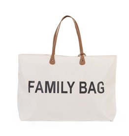 Childhome Childhome Family Bag Off White
