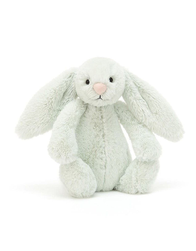 Jellycat Jellycat Bashful Bunny Seaspray small