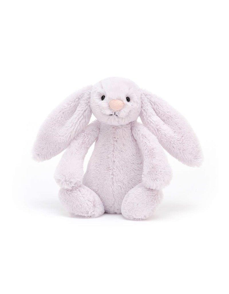 Jellycat Jellycat Bashful Bunny Lavender small
