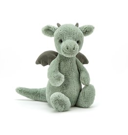 Jellycat Jellycat Bashful Dragon small