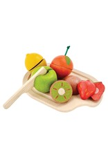 PlanToys PlanToys Assortiment Fruit