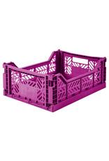 Eef Lillemor Eef Lillemor krat Purple - midi