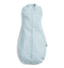 Ergopouch Ergopouch swaddle sleepbag Pebble 1.0 tog
