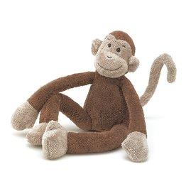 Jellycat Jellycat Slackajack Monkey