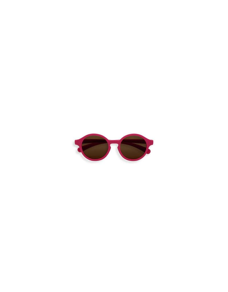 Izipizi Izipizi zonnebril baby Candy Pink