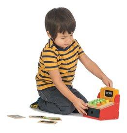 Tender leaf toys Tender Leaf Toys Kassa met Geld