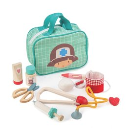 Tender leaf toys Tender Leaf Toys Medische Tas