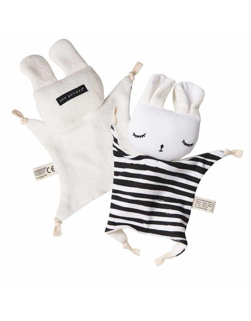 Wee Gallery Wee Gallery Cuddle Bunny Stripes
