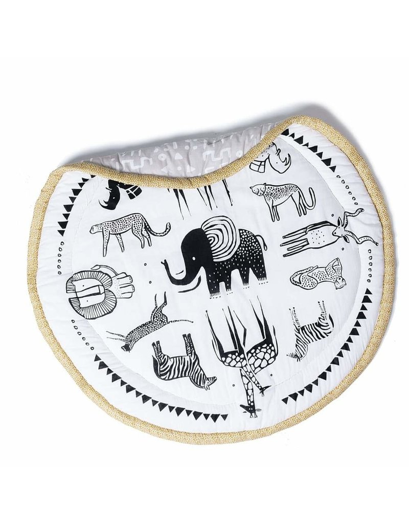 Wee Gallery Wee Gallery Playmat Safari