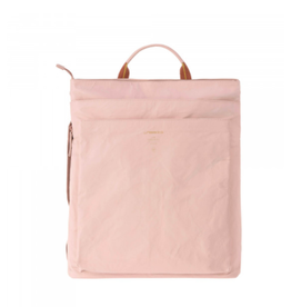 Lassig Lassig verzorgingstas tyve backbag rose