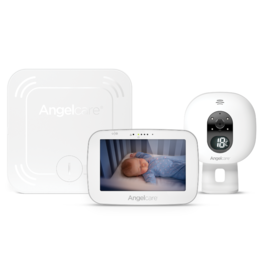 Angelcare Angelcare AC527 Baby Movement Monitor with Video