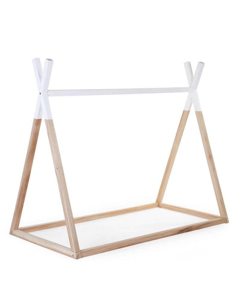 Childhome Childhome tipi bed frame hout