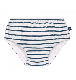 Lassig Lässig Swim Diaper boys Stripes navy