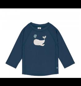 Lassig Lässig Long Sleeve Rashguard Whale