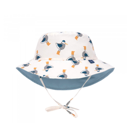 Lassig Lässig Sun Protection Bucket Hat Mr. Seagull
