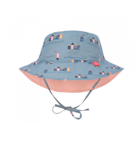 Lassig Lässig Sun Protection Bucket Hat Beach House