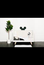 Plum Plum Plum Plum Dekbedovertrek Bed Mickey