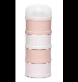 Suavinex Suavinex Hygge melkpoederdoosjes pink