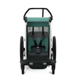 Thule Chariot Lite 1 kid blue grass/black
