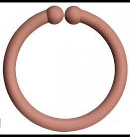 Bibs Bibs Loops ringen Woodchuck 12st