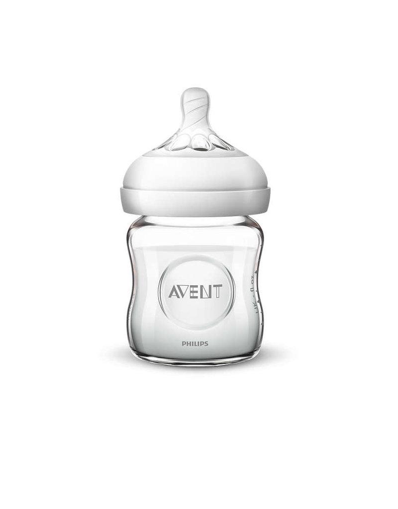 Avent Avent Natural 2.0 starterset Glas