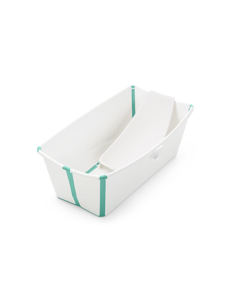 Stokke Stokke Flexi Bath white aqua