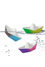 Kid O Kid O Origami Boats Color-Changing