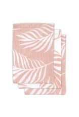 Jollein Jollein tetrawashandjes Nature pale pink