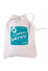 Cheeky Wipes Cheeky Wipes mucky wipes out and about bag
