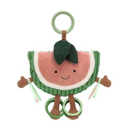 Jellycat Jellycat activity toy watermelon