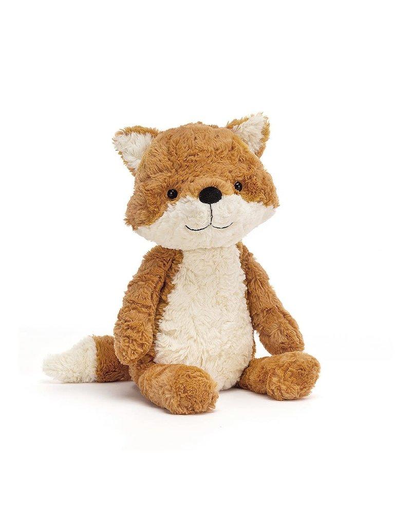Jellycat jellycat Tuffet Fox