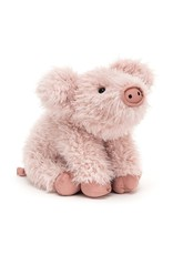 Jellycat jellycat Curvie Pig