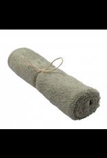 Timboo Timboo handdoek 50x74 cm Whisper Green