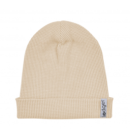Lodger Lodger Beanie Ciumbelle Honey 0-6m