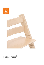 Stokke Stokke Tripp Trapp stoel Natural