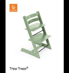 Stokke Stokke Tripp Trapp stoel Moss Green