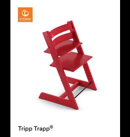 Stokke Stokke Tripp Trapp stoel Red