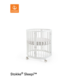 Stokke Stokke sleepi mini white