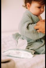 Naïf Naif Baby wipes plasticfree (54 doekjes)