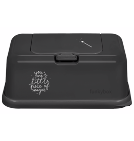 Funkybox Funkybox Dark Grey Magic