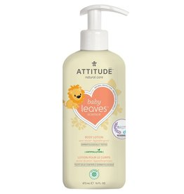 Attitude Attitude Baby Leaves Body Lotion Pear Nectar