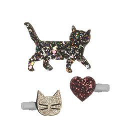 Mimi & Lula Mimi & Lula Kitty cat clip pack