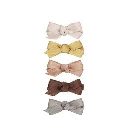 Mimi & Lula Mimi & Lula Mini florence bow clips
