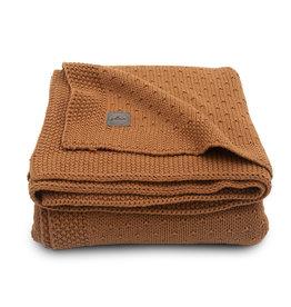 Jollein Jollein Deken Bliss knit Caramel