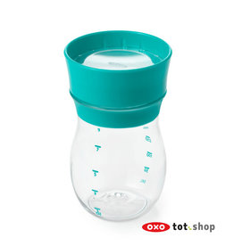 Oxo Tot Oxo Tot Transitions Trainingsbeker Teal