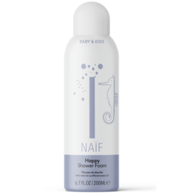 Naïf Naif Happy Shower Foam