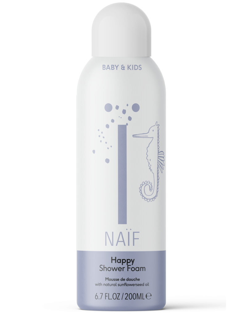 Naïf Naif Happy Shower Foam