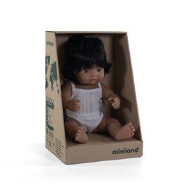 Miniland Miniland Pop Meisje Latijns Amerikaans