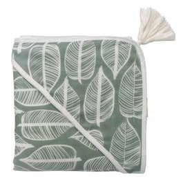 Witlof for Kids Witlof for Kids Badcape Beleaf Sage Green