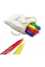 Avenir Avenir Silky Crayon 6 kleuren